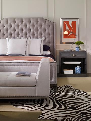 Vanguard Furniture - Glenwood King Bed - W537K-HF