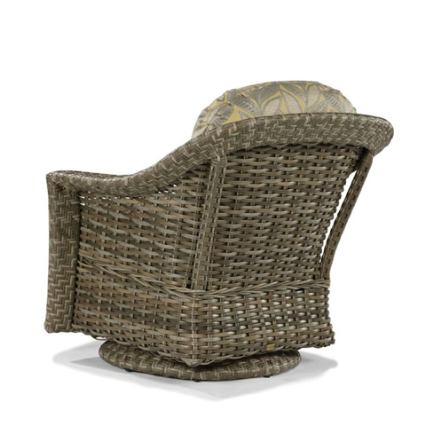 Lane Venture - St.Simons Swivel Glider Lounge Chair - 539-86