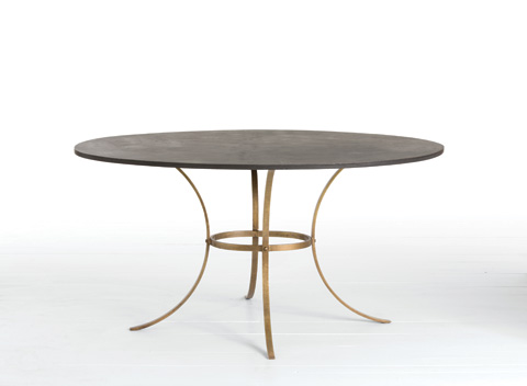 Arteriors Imports Trading Co. - Harlow Table - 6164