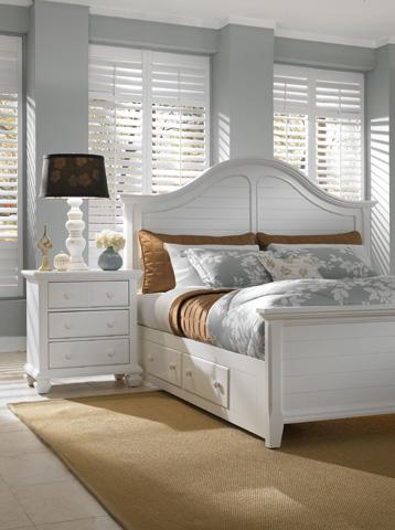 Broyhill Furniture - Drawer Nightstand - 4024-293