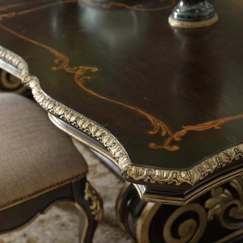 Caracole - Mezzanotte Dining Table - B022-900