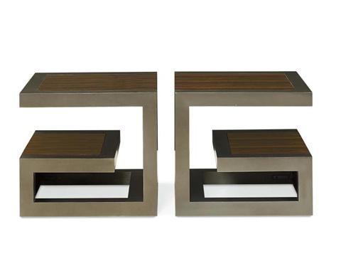 Century Furniture - Fushun Bunching Cocktail Table - 699-606