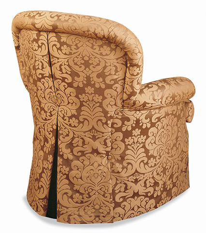 Century Furniture - Dylan Chair - 11-403