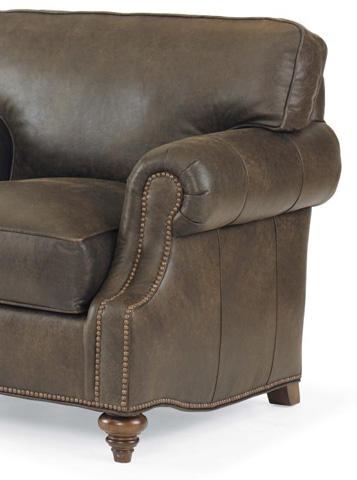 Century Furniture - Leatherstone Large Sofa - LR-7600-1