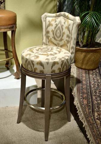 Designmaster Furniture - Dining Barstool - 03-580-30
