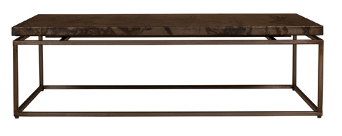 Four Hands - Roman Coffee Table - UWES-008