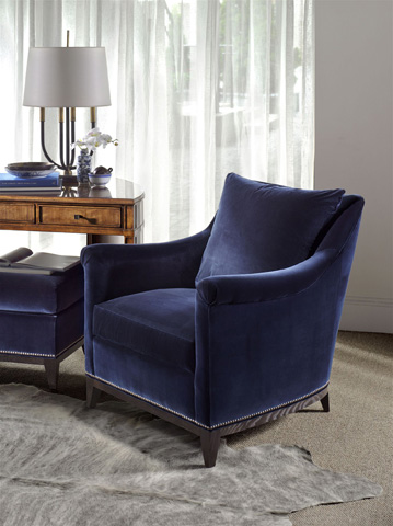 Hickory Chair - Jules Chair - 9509-24