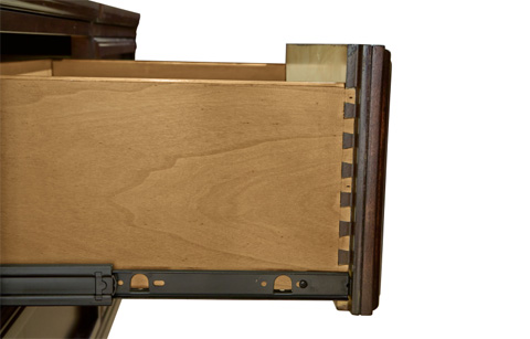 Legacy Classic Furniture - Drawer Chest - 2970-2200
