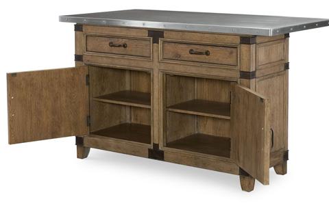 Legacy Classic Furniture - Kitchen Island - 5610-190K