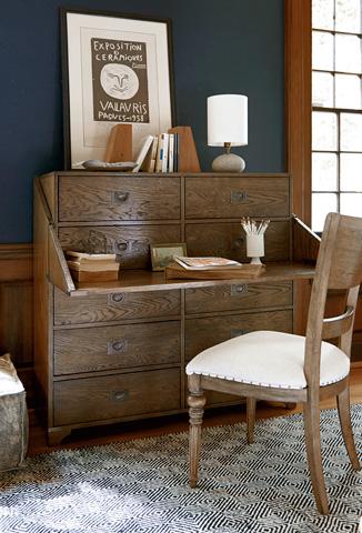 Universal Furniture - New Bohemian Traveler's Chest - 450833
