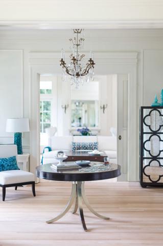 Bernhardt - Kingston Wing Chair - N1712
