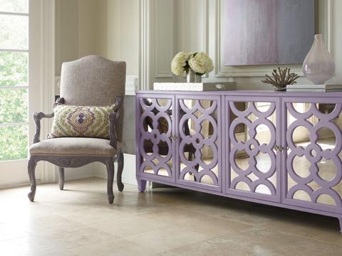 Drexel Heritage - Millington Chair - D430-CH