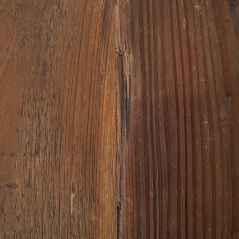 Four Hands - Sergio Bleached Pine Console Table - CIMP-M9-BP