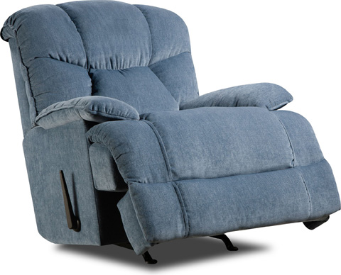 Lane Home Furnishings - Luck Glider Recliner - 413-95