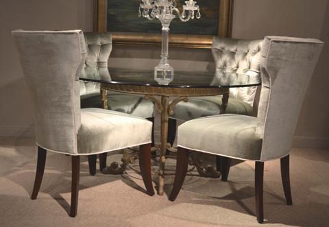 Designmaster Furniture - Side Chair - 01-524