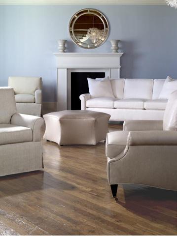 Highland House - Profiles Sofa - 8001