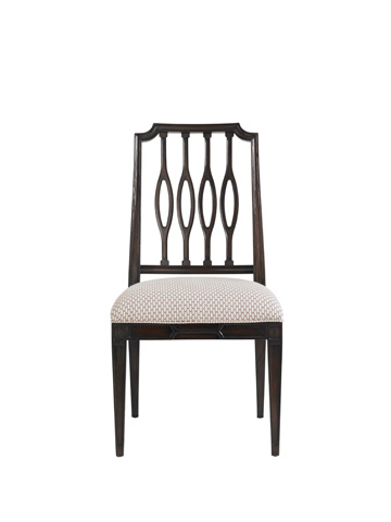 Stanley Furniture - Cooper Dining Side Chair - 302-11-60