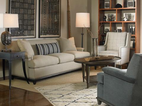 Vanguard Furniture - Alec Chair - V327-CH