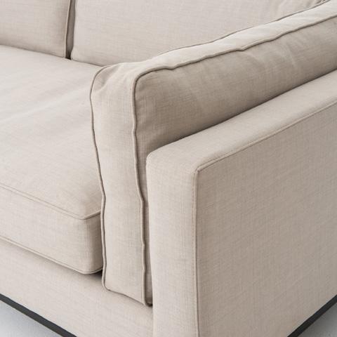 Four Hands - Grammercy Sofa - UATR-002