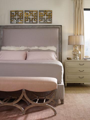 Vanguard Furniture - Brendle Bed End Bench - V209-BE