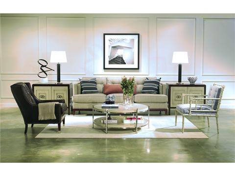 Vanguard Furniture - Whitaker Sofa - C18-S