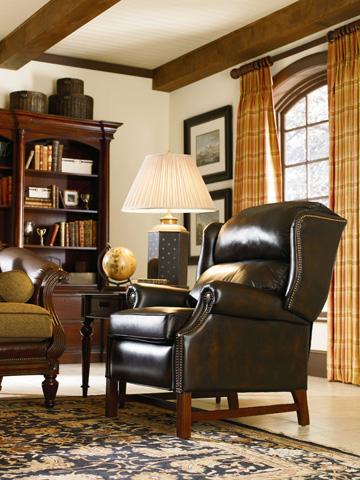 Thomasville Furniture - Rectangular End Table - 43431-210