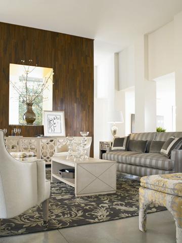 Drexel Heritage - Gwaltney Sofa - D20007-S