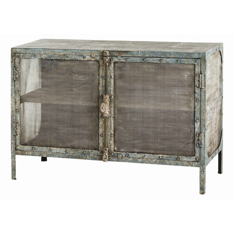 Arteriors Imports Trading Co. - Finn Cabinet - 2487
