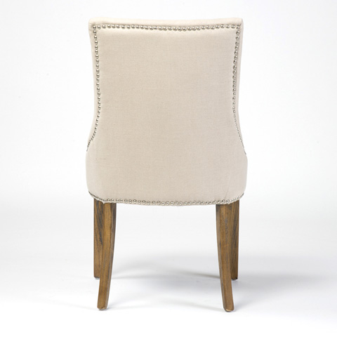 Four Hands - Sadie Dining Chair - CASH-06GP-05