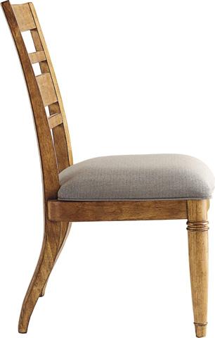 Thomasville Furniture - Hudson Side Chair - 46421-821