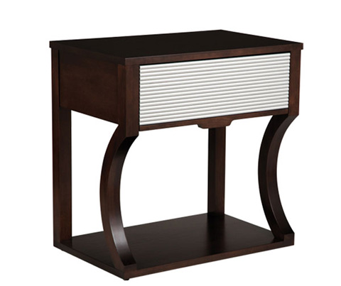Abner Henry - West Nightstand - J2010