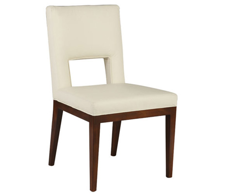 Abner Henry - Continental Dining Chair - JS4024