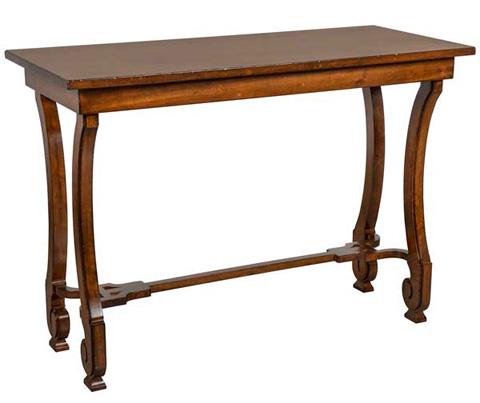 Abner Henry - Wacaster Sofa Table - AH6004