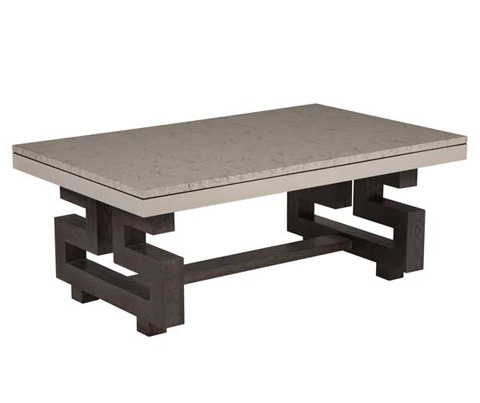 Abner Henry - Wilkins Cocktail Table - AH6082