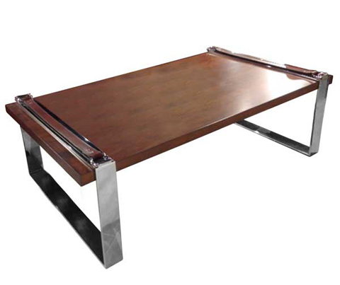Abner Henry - Structure Steel Table - B6064