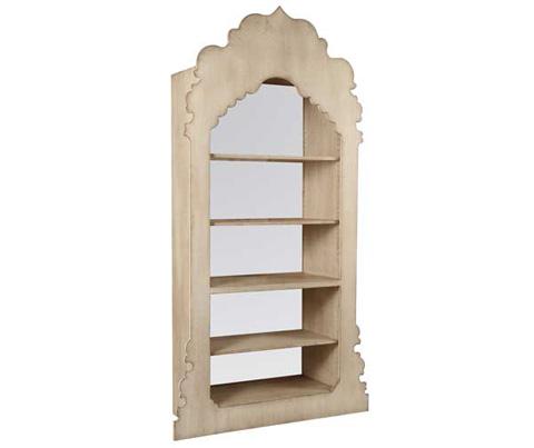 Abner Henry - Stack Bookcase - J5010