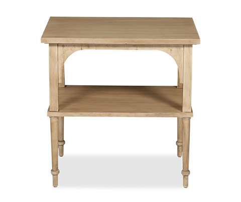 Abner Henry - Kerry Side Table - AH6101