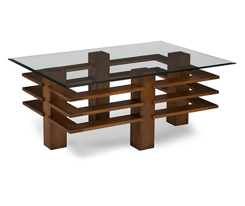 Abner Henry - Perriand Cocktail Table - JS6088