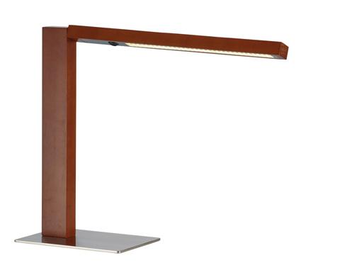 Adesso Inc., - Adesso Linden One Light LED Desk Lamp - 3678-15