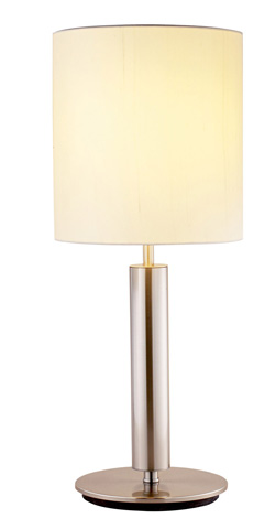 Adesso Inc., - Adesso Hollywood One Light Table Lamp - 4173-22