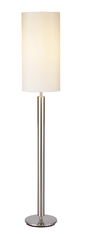 Adesso Inc., - Adesso Hollywood One Light Floor Lamp - 4174-22