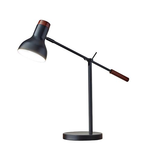 Adesso Inc., - Adesso Watson One Light Desk Lamp - 4253-01