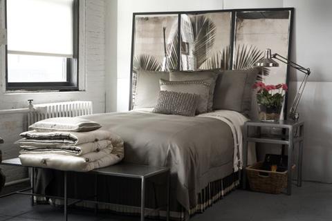 Ann Gish - Silk Texture Duvet - DVSTK
