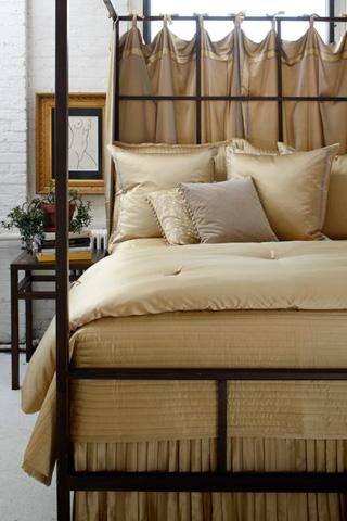 Ann Gish - Monaco Pillowcases - PCMOK