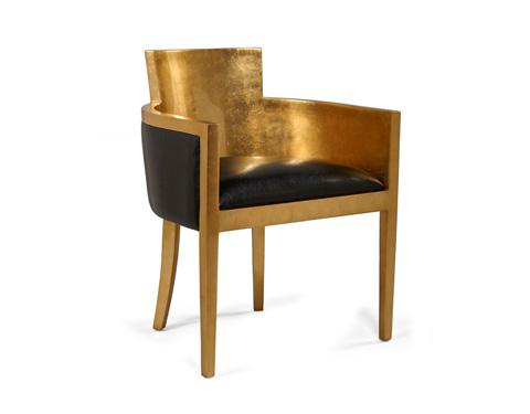 Alden Parkes - Valencia Arm Chair - ACCH-VALNCLF