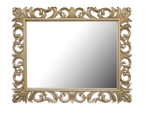 Alden Parkes - Allure Mirror - ACMR-ALLURE