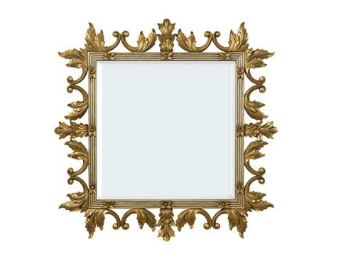 Alden Parkes - Laurel Mirror - ACMR-LAUR