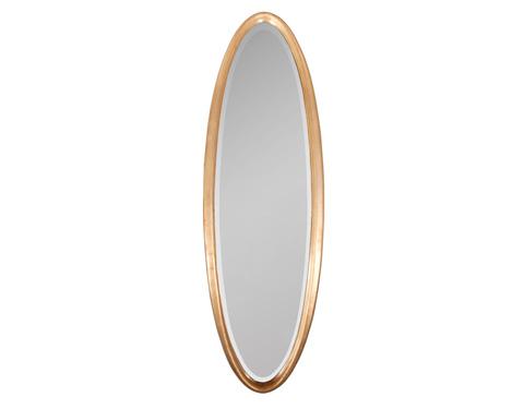Alden Parkes - Ovals Mirror - ACMR-OVALSL