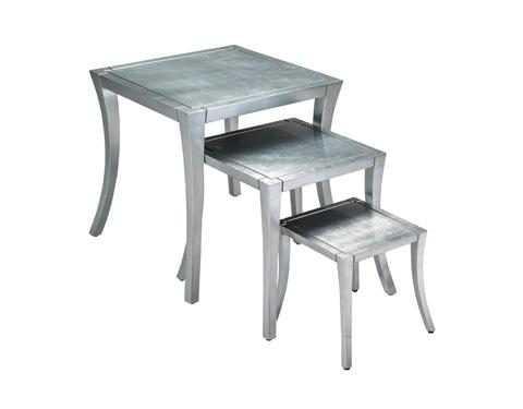 Alden Parkes - Audrey Nesting Tables - ACNT-ADRYLF