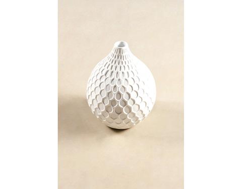 Alden Parkes - Medium Honeycomb Vase - DAVS-MHCOMB